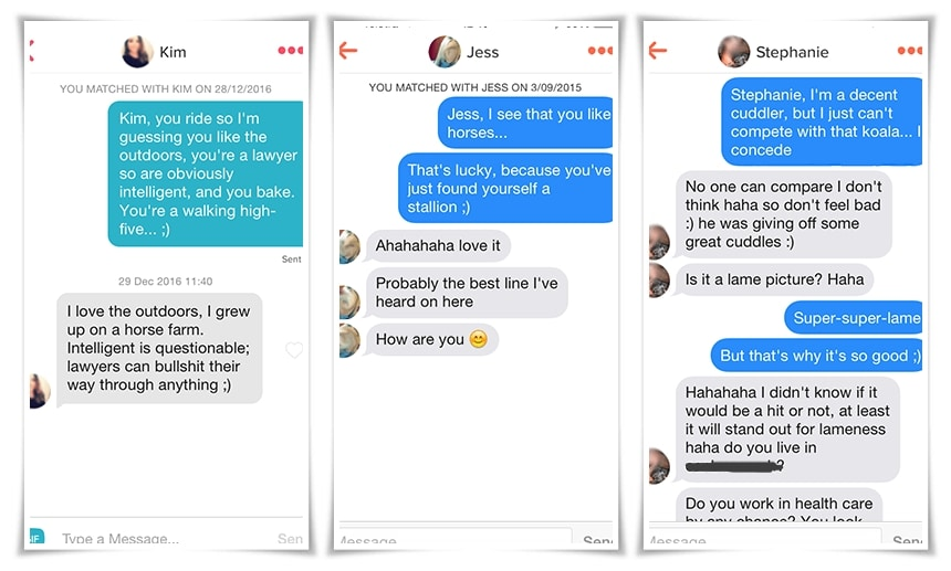 How to Hookup Using Tinder — Ideas for Men from a Woman's Perspective 7