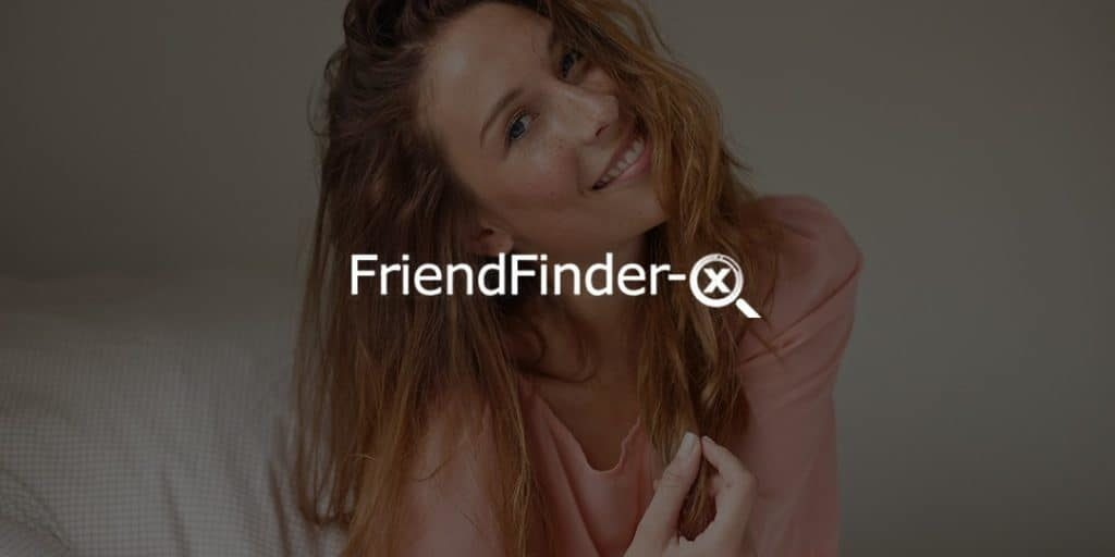 FriendFinder-X site