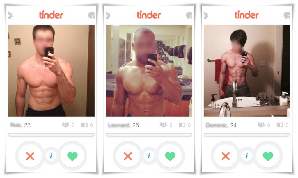 stop tinder bathroom selfies