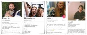 The 10 Best Tinder Bios & Profile Hacks 2