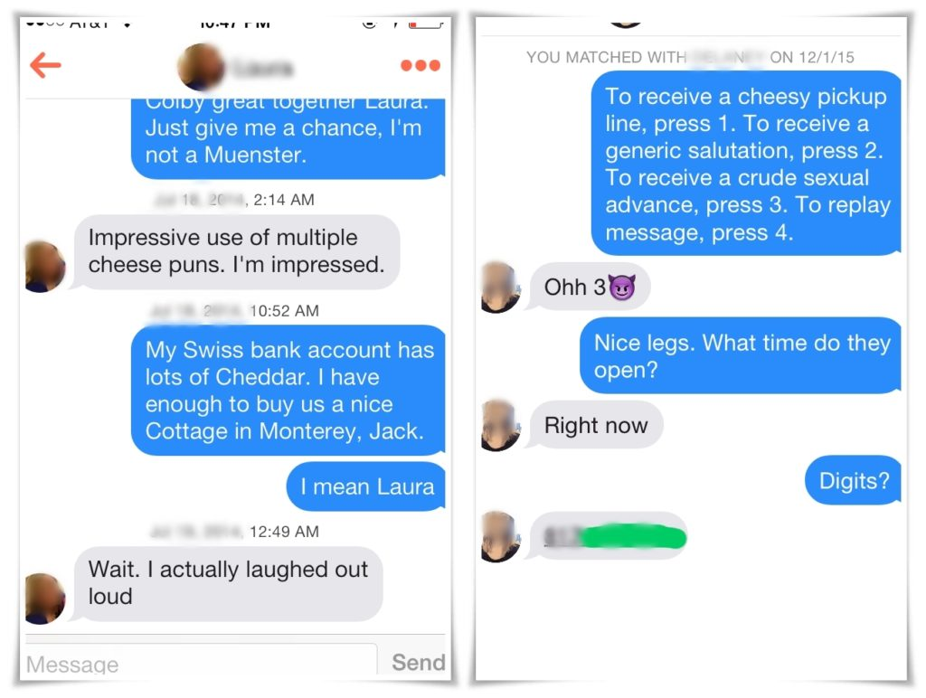 15 Best Tinder Openers (Real Screenshots + Proven to Work!) 4