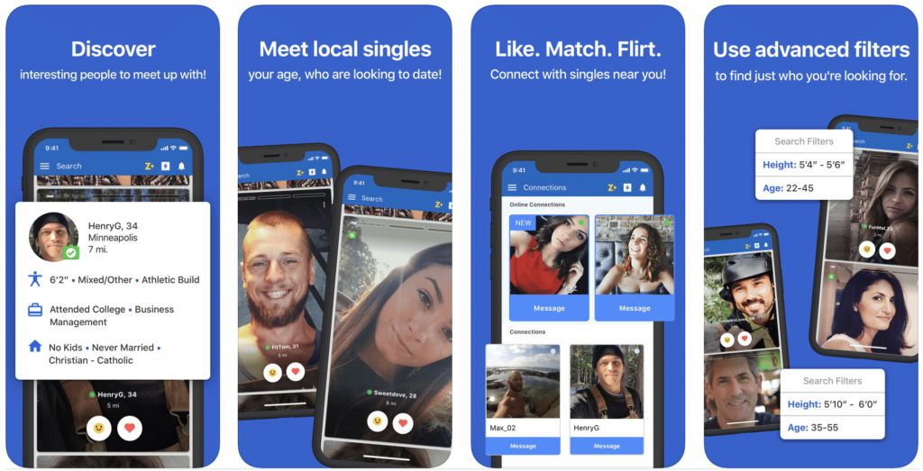 15 Dating Apps Like Tinder That Don't Suck 3