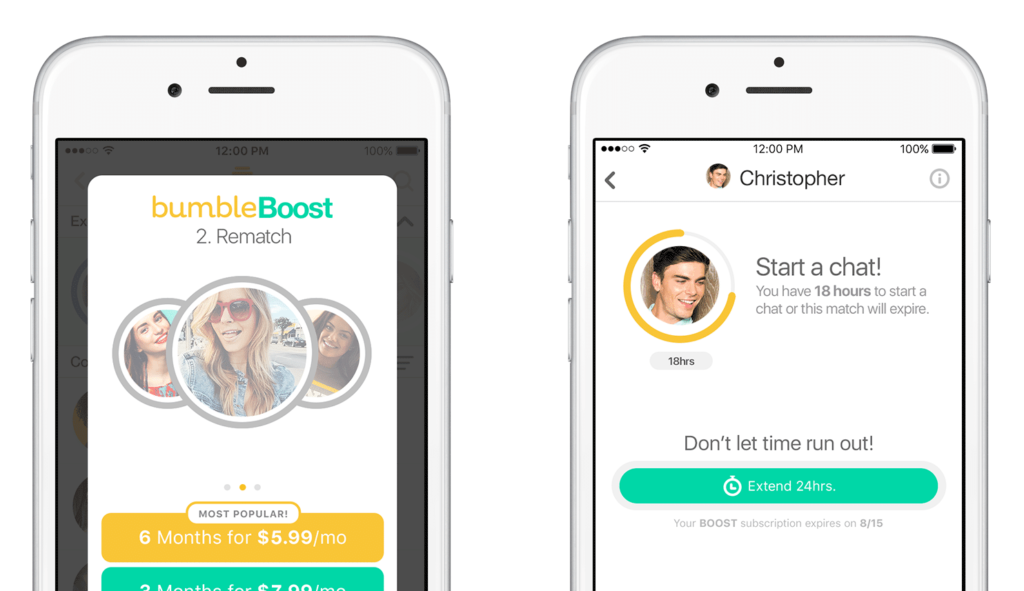 Bumble Boost: How Does It Work & Is It Worth It? — DatingXP