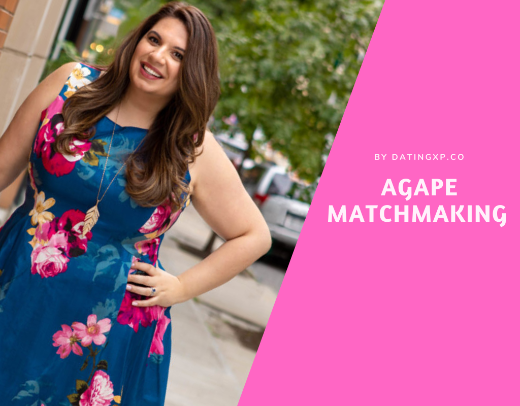 A Matchmaking Service In NYC — DatingXP