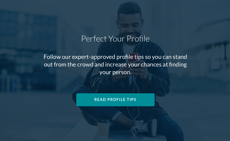 perfect your profile