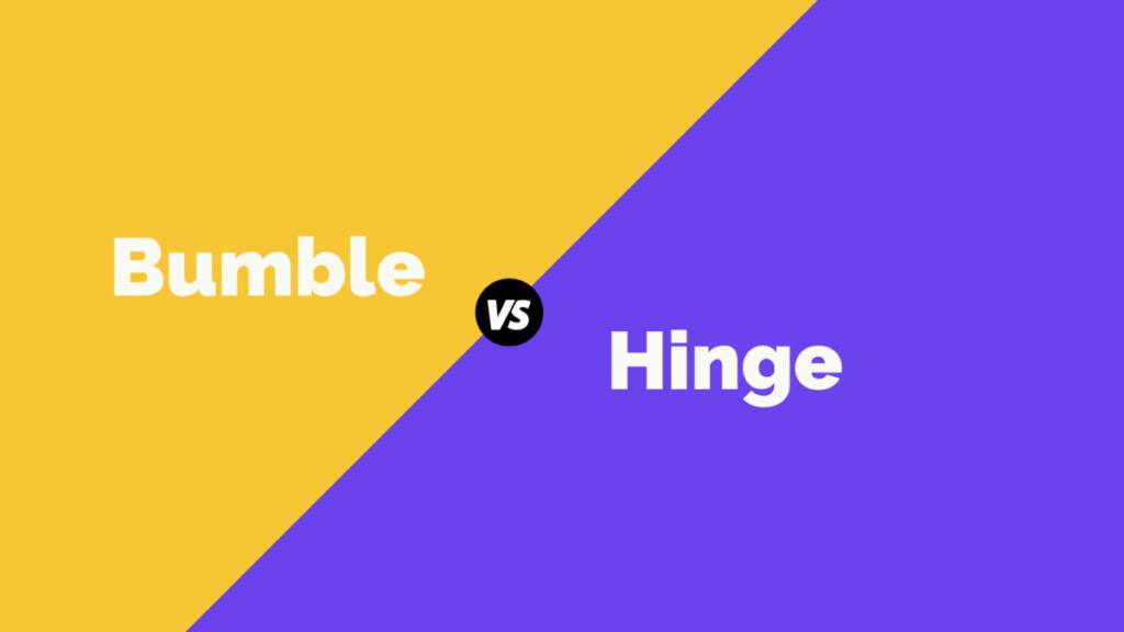 bumble vs hinge